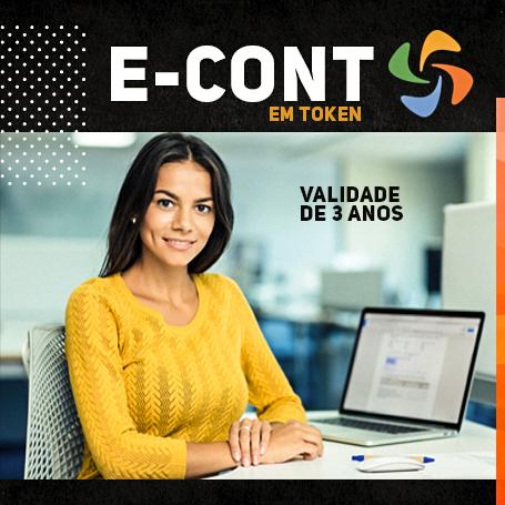 E-CONT